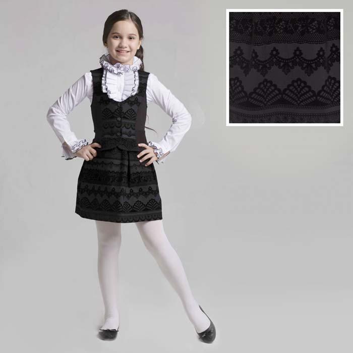 модели юбок для девочек фото для школы: