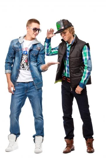 Одежда 2012 лето для подростков
