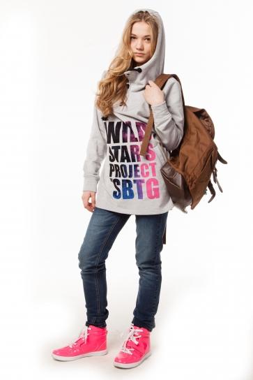 Самая крутая одежда для подростков